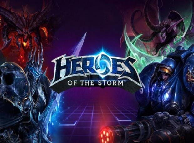 Heroes Of The Storm'un Kapalı Betası Sunuldu