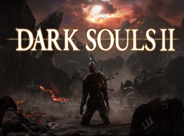 Dark Souls 2 İçin Güncelleme Geliyor!