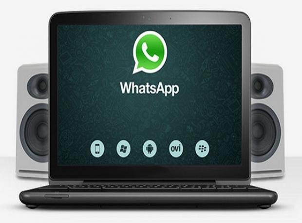 Whatsapp'ı Artık Bilgisayarınızda Kullanabilirsiniz