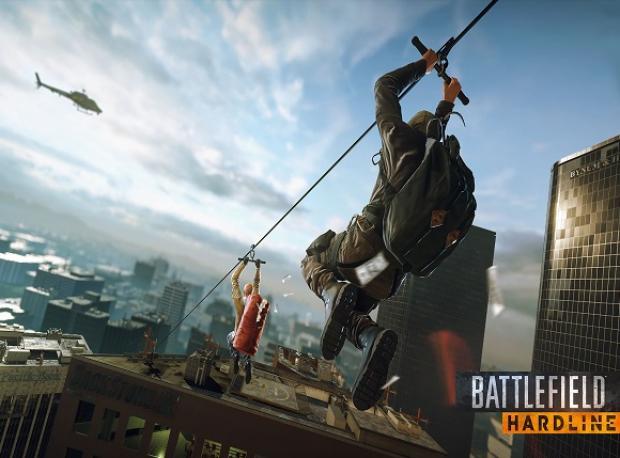 Battlefield: Hardline'ın 2. Betası Ne Zaman Çıkıyor?