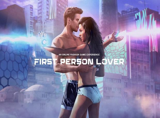 Aşk Oyunu First Person Lover Piyasaya Çıktı