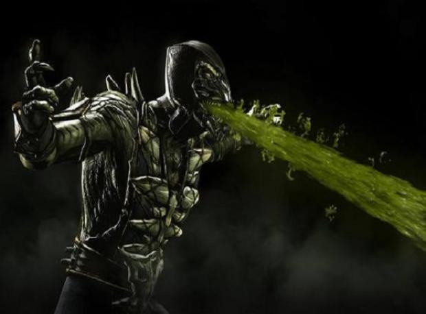Mortal Kombat'ın Yeni Karakteri Ortaya Çıktı