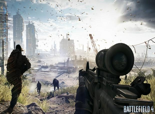 Battlefield 4'ün Second Assault Ek Paketi Bedava