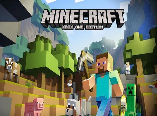 Minecraft'a Yasak, Dünya Basınında Yer Aldı