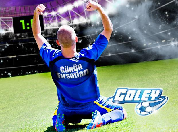 Goley'de Hafta Sonu Fırsatını Kaçırma!