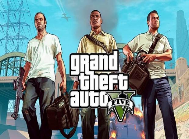 GTA V PC Sürümü Yine Ertelendi Mi?