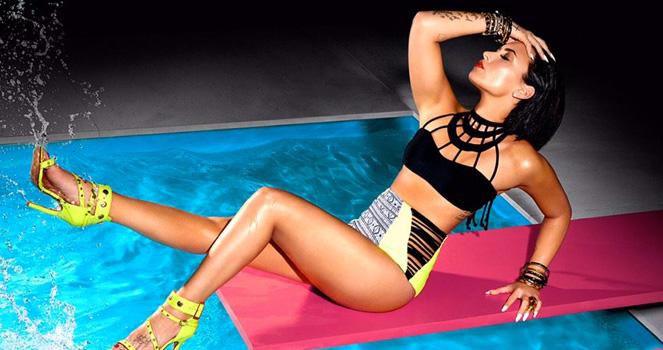 Demi Lovato ile ilgili görsel sonucu