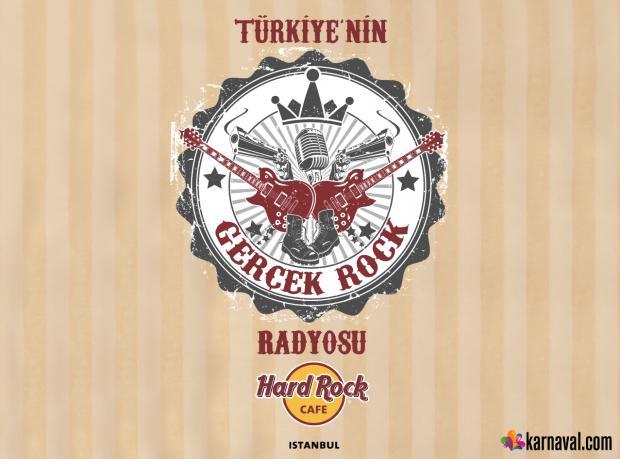 Türkiye'nin Gerçek Rock Radyosu