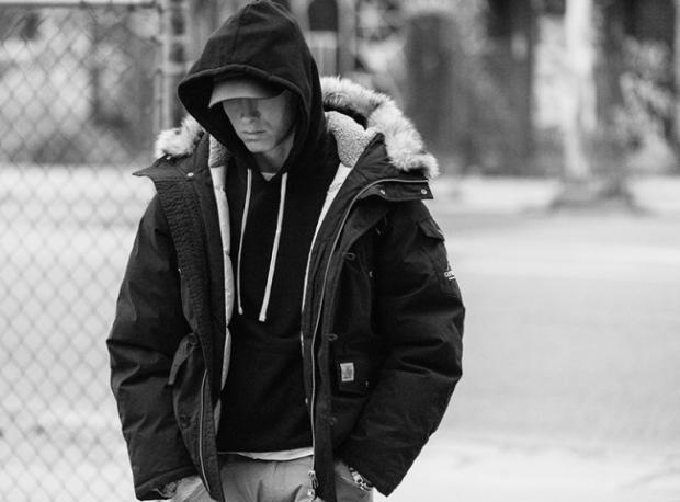 Eminem'den Yeni Klip