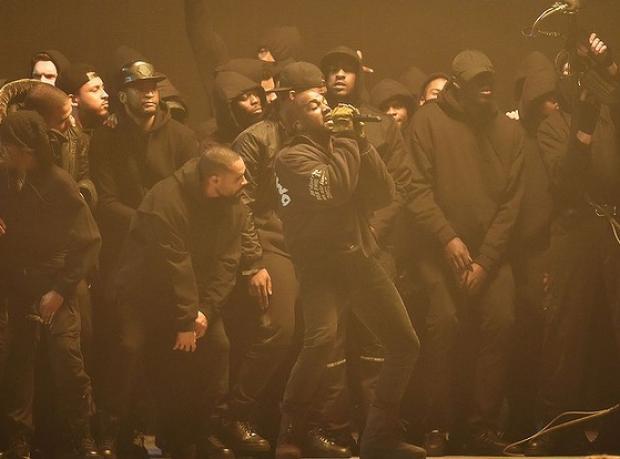 Yeni Müzik: Kanye West