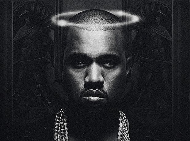 Yeni Single: Kanye West