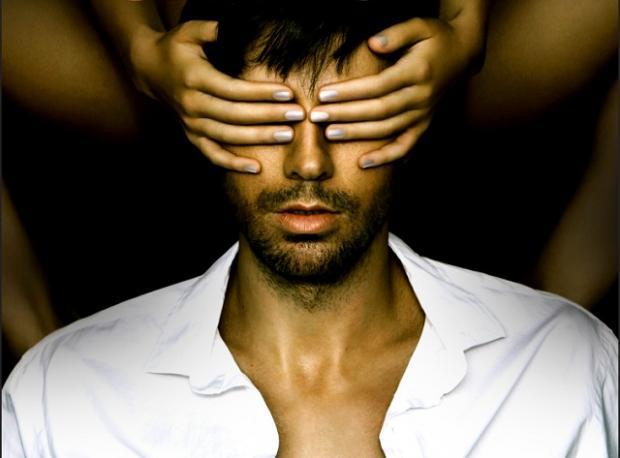 Enrique Iglesias İçin Hazır Mısınız?
