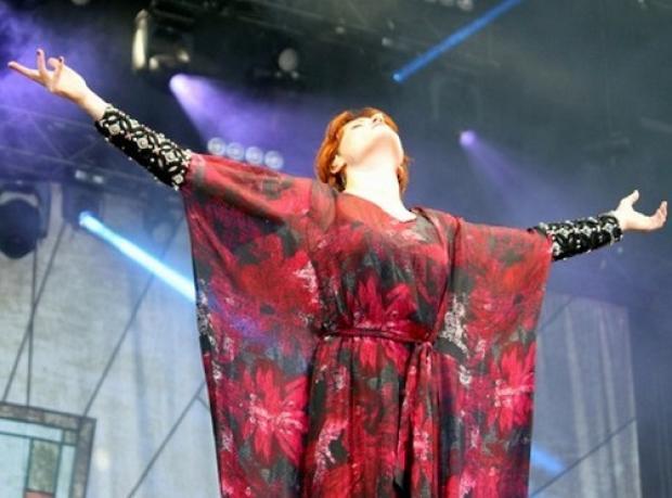 Yeni Müzik: Florence + The Machine