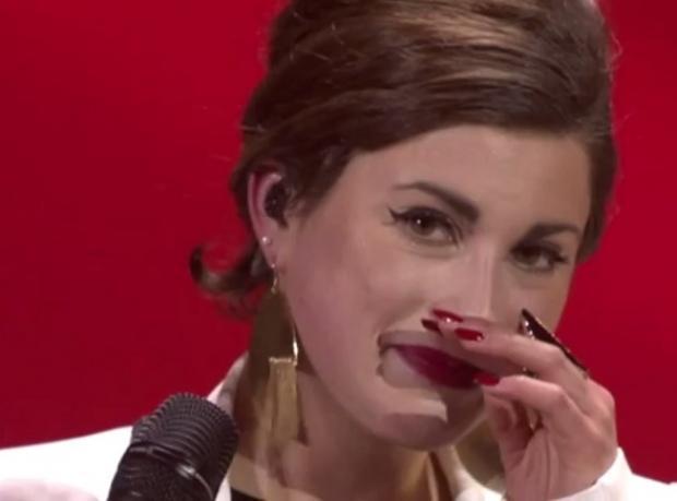 Eurovision'u Reddetti