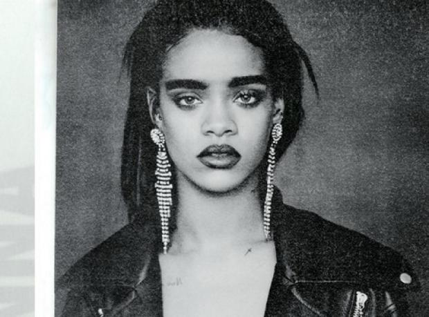 Rihanna Hayranlarını Üzdü