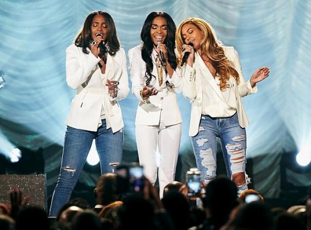 Destiny's Child Yeniden!