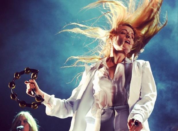 Yeni Şarkı: Florence + The Machine
