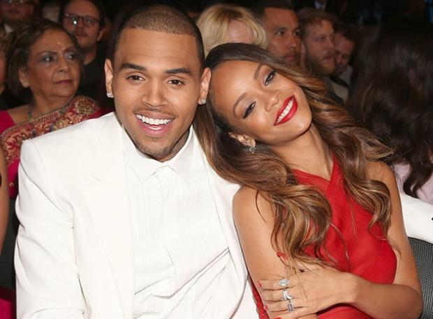 Yeni Şarkı: Rihanna feat. Chris Brown