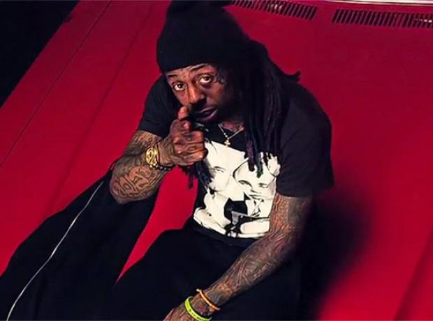 Yeni Video: Lil Wayne