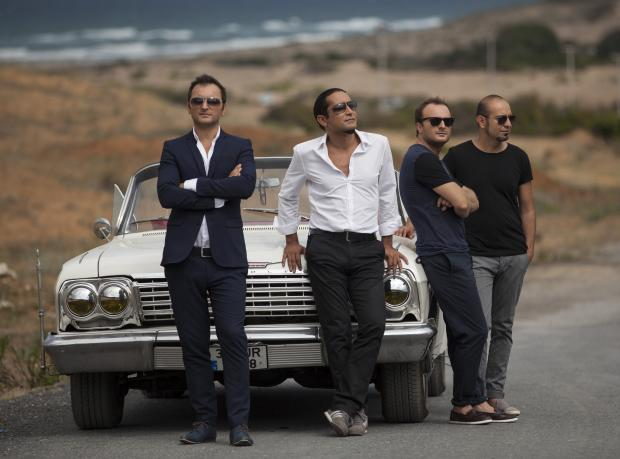 Zakkum'dan Yeni Video