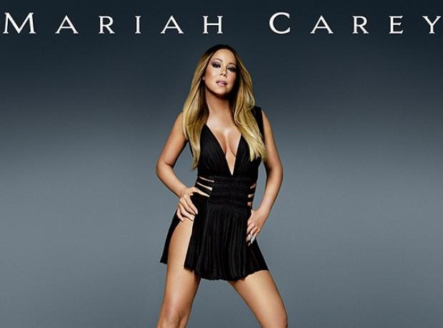 Yeni Single: Mariah Carey