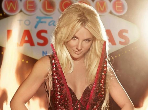 Yeni Cover: Britney Spears