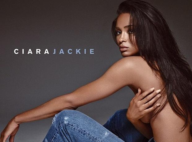 Yeni Single: Ciara