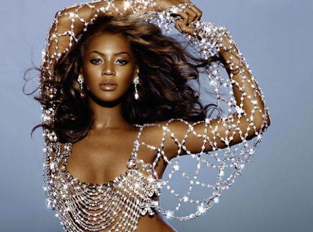4 Dakikada 70 Beyonce Şarkısı!