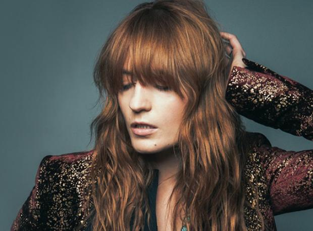 Yeni Single: Florence + The Machine