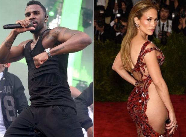 Yeni Şarkı: Jason Derulo feat. Jennifer Lopez
