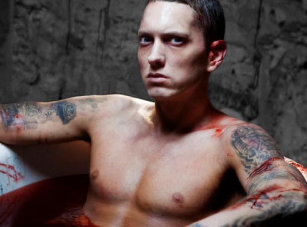 Yeni Şarkı: Eminem