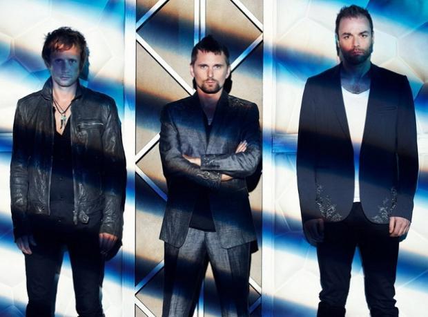 Yeni Single: Muse
