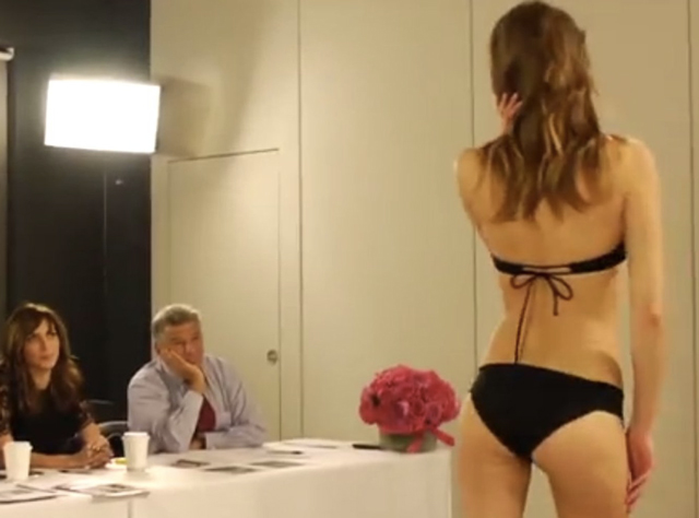 порно видео молоденькие кастинг