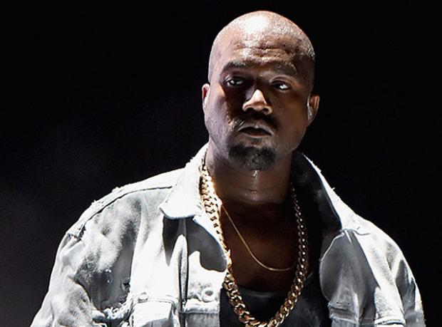 Kanye West Neden Gülmediğini Açıkladı!