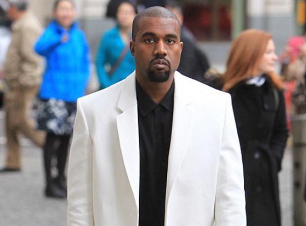 Kanye West Çok Üzülüyor!