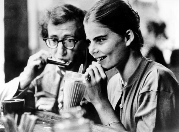 """""""Woody Allen Bana Aşıktı"""""""
