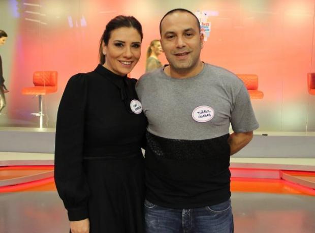 """Tuvalette Beni Öptü"""