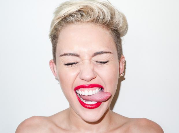 Miley Cyrus'a Türk Sevgili!
