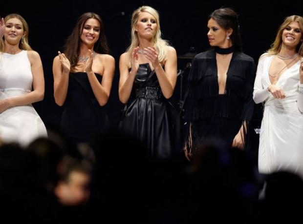 Kendall, Irina, Adriana...