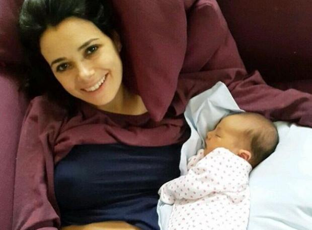 Bebek Sevgiliye Emanet