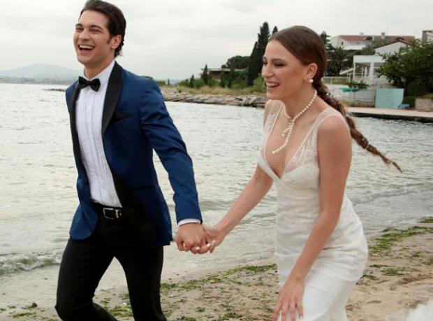 Sonunda Evleniyorlar!