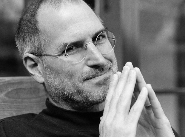 Yeni Steve Jobs Sonunda Belli Oldu!