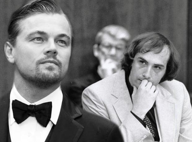 DiCaprio 24 Farklı Kişiliği Oynayacak!