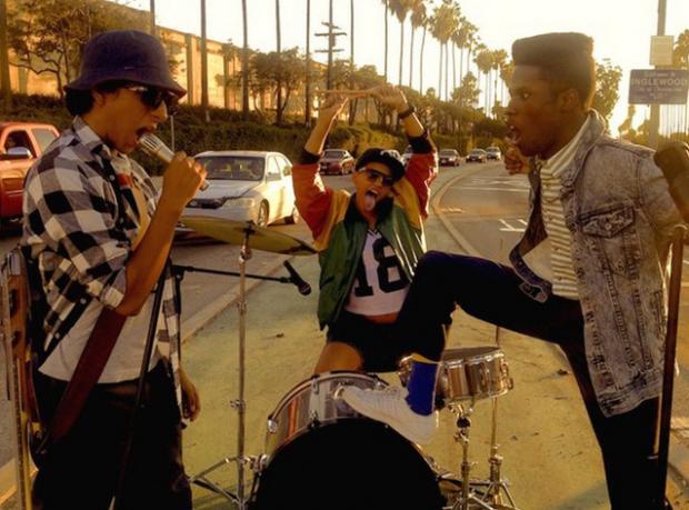 90'lar ABD'de de Film Oldu