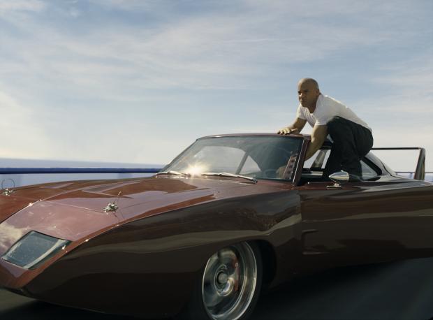 Vin Diesel Açıkladı
