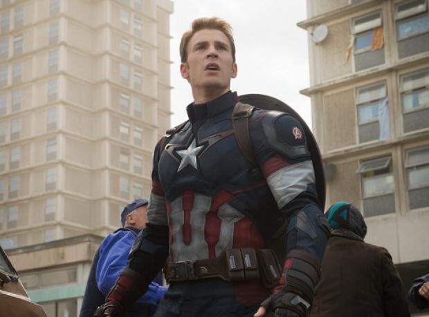Captain America Müjdeyi Verdi