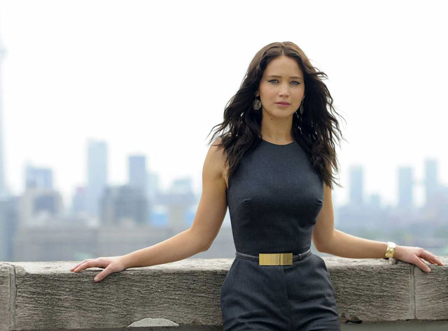jennifer lawrence wallpaper widescreen - photo #20