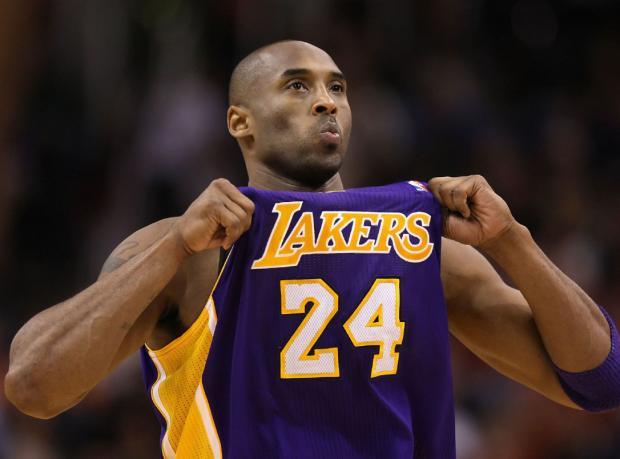Kobe Bryant Kararını Verdi