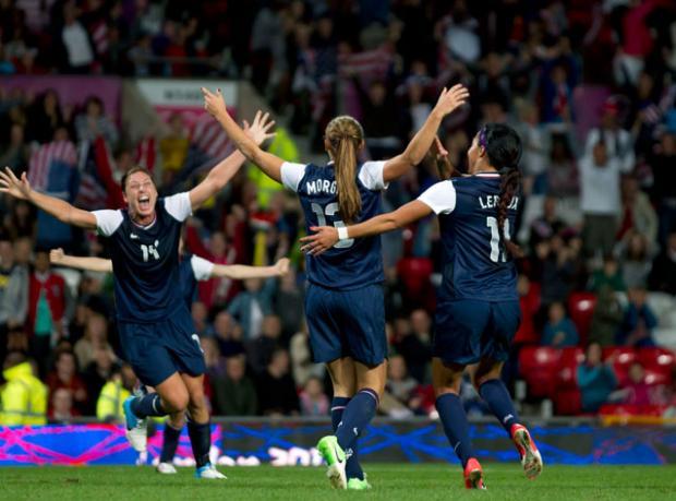 Kadın Futbolcularla Oynama Deneyimi!