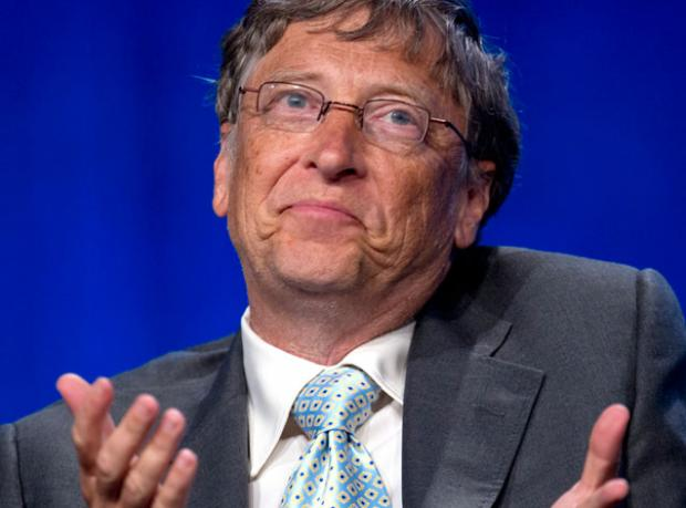 Bill Gates Neden Aptal Hissediyor?